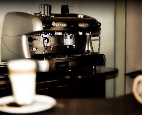 Fairtrade Kaffee im Café-Wunderbar in Fulda